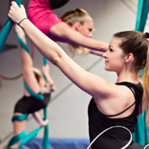 central florida fsc private silks class nov 8th at 7:30 for $21